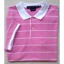 Camisas Polo Femininas Ralph Lauren- Tamanho Gg - Manga Curt
