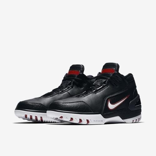 Tênis Nike Lebron 1 Air Zoom Generation Qs - Basquete Nba. R  579 170087f62d430