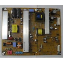 Placa Fonte Lg 42pa4500 - Nova E Com Garantia