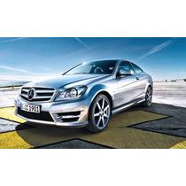 Par Palheta Premium Horus Mercedes Benz Classe C 2007 A 2015