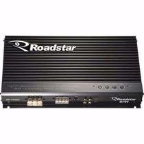 Modulo Amplificador Roadstar Rs-1200d 1200w Digital Rs1200d