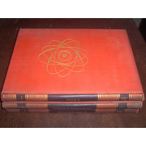 Lote 3 Livros Raros De Física Química R Argentière