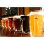 Apostila Completa De Produzir Cerveja Artesanal Original