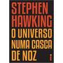 O Universo Numa Casca Noz Livro Stephen Hawking Frete Gratis