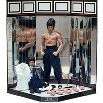 Hot Toys Dx04 Bruce Lee Enter The Dragon - Jet Li - Sideshow