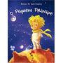 Livro - O Pequeno Príncipe - Antoine De Saint-exupery Original
