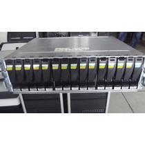 Storage  Emc2, Mod.ktn-stl4, 15 Hd 1 Tb