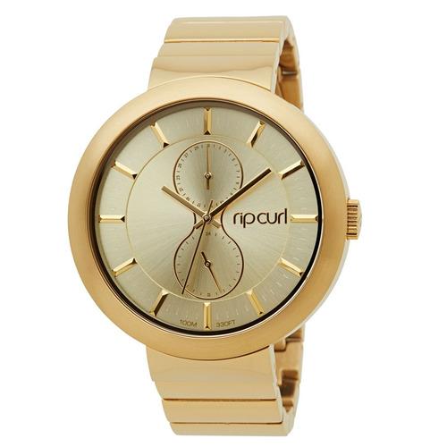 Relógio Rip Curl The Futurist Sss Gold
