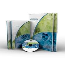 Curso Enem Questões Ciências Da Natureza - Dvd + Livro