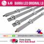 Barra De Led Tv 50 Lg Original R1 - 50la6200 / 50ln5400