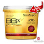 Botxx Serie Ouro Natumaxx Mascara Reconstrucao Intracelular