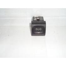 Botão Eco Painel Vectra 97 A 99