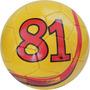 Bola Futebol Campo Dalponte Since 81 Original