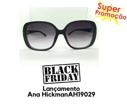 Oculos De Sol Original Ana Hickman Ah19029 Mega Oferta e6d9931f2a