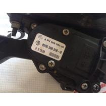 Acelerador Eletronico Do Pedal Renault Sandero Logan 1.6 8v