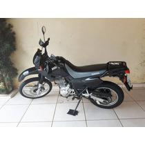 Yamaha Xt 600 Preta
