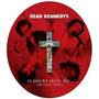 Dead Kennedys In God We Trus Importado Lp Vinil + Dvd Novo