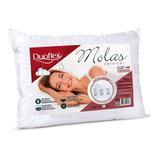 Travesseiro Ortopédico Molas Cervical Duoflex Mn2101