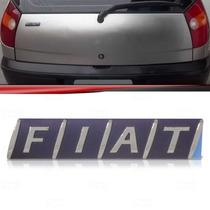 Emblema Tampa Porta Malas Fiat Palio Siena Marea Brava Uno