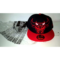 Boné Nba Chicago Bulls New Era Hardwood Classics 7 1/4