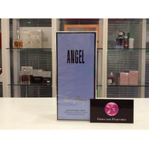 Hidratante Corporal Angel 200g Thierry Mugler