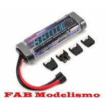 Bateria Nimh 7.2v 3300mah P/ Roto Ez Starter Alta Capacidade