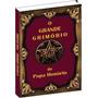 O Grande Grimório Do Papa Honório (livro Físico 168 Paginas)