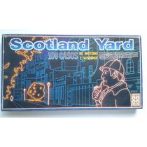Scotland Yard (clássico)