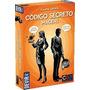 Código Secreto Imagens (jogo De Tabuleiro) (pt-devir)