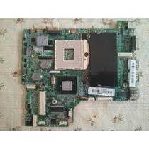 Placa Mãe Microboard Iron I5xx / I3xx B14hm21