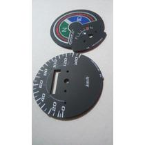 Mostradores De Velocimetro Cg Titan Fan 150