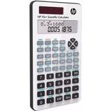 Calculadora Científica Hp 10s+ 240 Funções 100% Original
