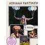 Dvd Adriana Calcanhoto Partimpim Vol 1 ( Digipack