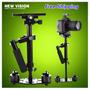 Steadicam S-40 Estabilizador P/ Camera Dslr Steadycam Video