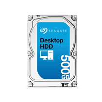 Hdd 3,5 Desktop Seagate St500dm002 500gb 7200rpm 16mb Cach