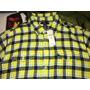 Camisa Flanelada Gap Infantil 13 Anos