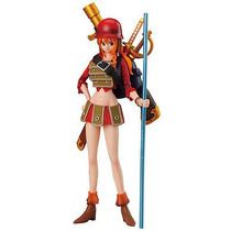 One Piece Nami Super Styling : Film Z Special Part 2 11 Cm