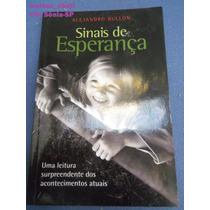 Livro Sinais De Esperança Alejandro Bullón %