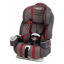 Bebe Conforto Assento P Carro Graco Nautilus 3-in-1 - Garnet