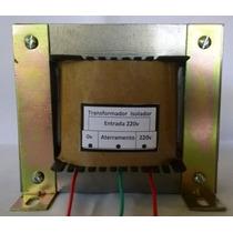 Trafo Isolador Galvanico 220v / 220v 300 Watts