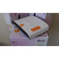 Modem Roteador Wireless Technicolor Td5130 Oi Velox Original