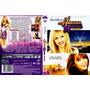 Dvd Hannah Montana O Filme Disney Dvd