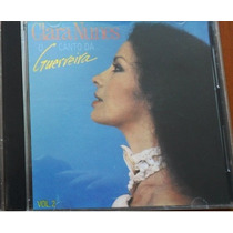 Cd ¿ Clara Nunes: O Canto Da Guerreira Vol. Ii