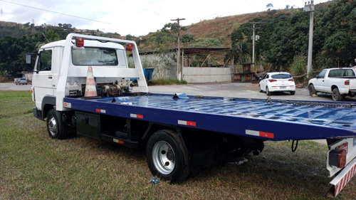 CAMINHÃO GUINCHO 8-160 (24)98807-4423