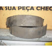 Freio Caminhão Chevrolet Patin Sapata Freio C60 D70 F600 D60