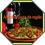 Embalagem Com Impressão Off Set Fotografica Para Pizza