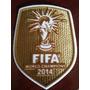Patch Fifa World Champions 2014 Copa Do Mundo Alemanha
