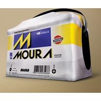 Bateria Curitiba 60ah Moura