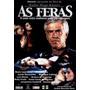 Dvd As Feras (1995) Walter Hugo Khouri C/ Lúcia Veríssimo