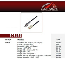 Sonda Lambda Ford Escort, Pampa 1.6, 1.8, 2.0 Ap Até 97 (sen